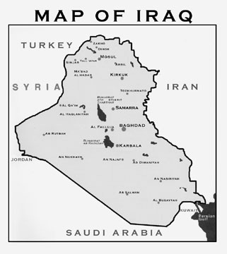 Learn more about Iraq